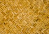 Bamboo Basketry — Stock Photo