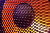Diffusori audio — Foto Stock