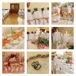 Wedding Banquet - Stock Photo