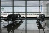 Airport — Foto de Stock