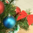 Christmas tree — Stock Photo #4557413