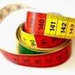 tape measure&quot — Stock Photo #4928245