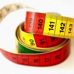 Tape measure — Stock Photo #4928245