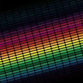 Multicolor tło — Wektor stockowy