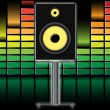 Party Background — Stock Photo #4404428