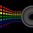 Party Background — Stock Photo #4404442