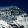 Royalty-Free Stock Photo: Mount Everest