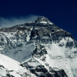 Mount Everest — Stock Photo #4672848