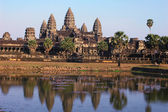 Angkor,Cambodia — Stock Photo