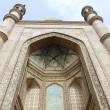 Mosque in Sinkiang China — Stock Photo