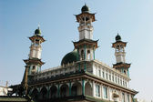 Mosque in west China — Stock Photo