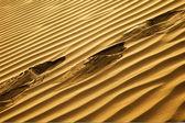 Desert textures — Stock Photo