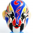 Mask of Beijing opera - 