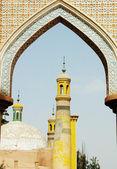 伊斯兰清真寺 — 图库照片