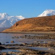 Landscape in Tibet — Stock Photo #4741793