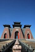 China Gate — Stock Photo