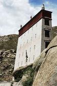 тибетская башня — Стоковое фото