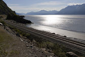 Turnagain — Stock Photo