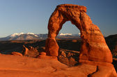 Delicate Arch 3 — Stock Photo