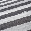 crosswalks — Stock Photo