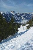 Alps 5 — Stock Photo