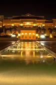 Jaz Mirabel Beach Hotel, Egipt — Stock Photo