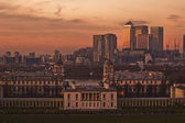 Greenwich, London — Stock Photo