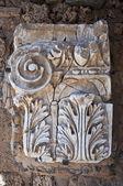 Ruines de carthage, tunisie — Photo