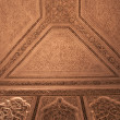 Ornamental ceiling — Stock Photo
