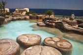 Red Sea vista 5 — Stock Photo