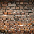 Old Wall — Stock Photo #4375410