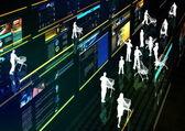Internet Marketer — Stock Photo