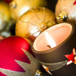 Holiday decoration — Foto Stock