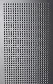 钢表面 — 图库照片