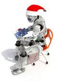 Le robot — Photo
