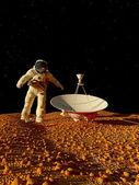 Astronot — Stok fotoğraf