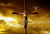 The Christ — Stockfoto