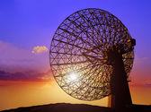 Radar — Stockfoto