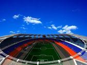 Sports stadium — Stock Photo