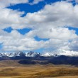 Landscape of western sichuan plateau — Stock Photo #4439170