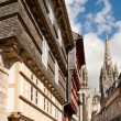 Quimper en bretagne — Stock Photo