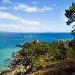 Crozon morgat en bretagne — Stock Photo #4555637