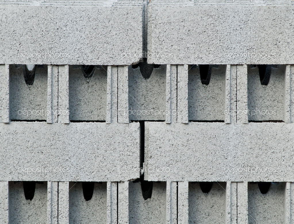 brique parpaing stock photo saintho 4832923. Black Bedroom Furniture Sets. Home Design Ideas