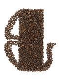Coffeepot — Stock Photo