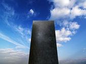 Monolith — Stock Photo