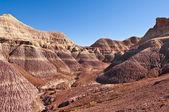 Areias roxas — Foto Stock