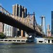 queensboro bridge — Stock Photo #4429673