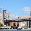 queensboro bridge — Stock Photo #4429683