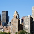 Midtown ManhattSkyline — Stockfoto #4429684