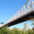 queensboro bridge — Stock Photo #4429694